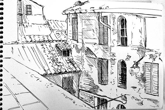 Perugia, Sean Michael Robinson